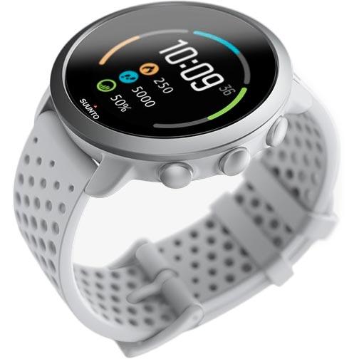 Смарт-часы SUUNTO 3 PEBBLE WHITE (SS050416000) Совместимость Android OS