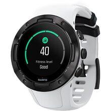 Смарт-часы SUUNTO 5 G1 WHITE BLACK KAV (SS050446000)