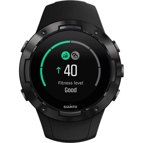 Смарт-часы SUUNTO G1 5 ALL BLACK Функциональность для взрослых