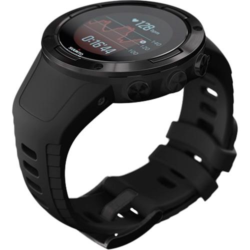Смарт-часы SUUNTO G1 5 ALL BLACK Вид деятельности плавание