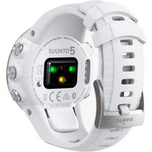 Смарт-часы SUUNTO 5 WHITE