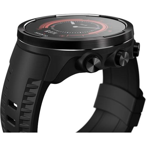 Смарт-годинник SUUNTO 9 BARO BLACK Операційна система інша