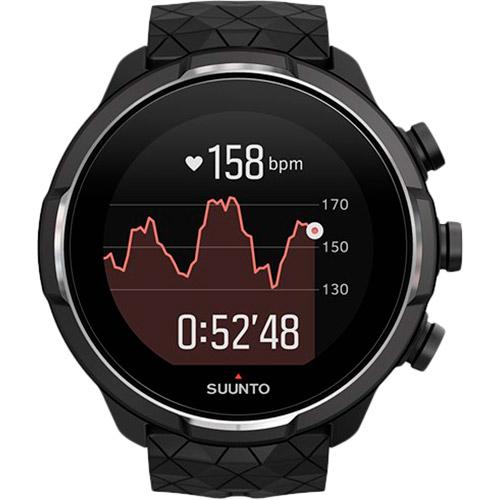 Смарт-часы SUUNTO 9 BARO TITANIUM Функциональность для взрослых