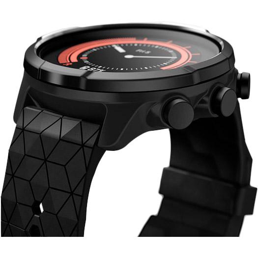 Смарт-часы SUUNTO 9 BARO TITANIUM Операционная система другая
