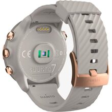 Смарт-часы SUUNTO 7 SANDSTONE ROSEGOLD (SS050381000)
