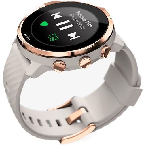 Смарт-часы SUUNTO 7 SANDSTONE ROSEGOLD (SS050381000) Совместимость Android OS