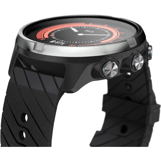 Смарт-годинник SUUNTO 9 G1 BLACK Операційна система інша