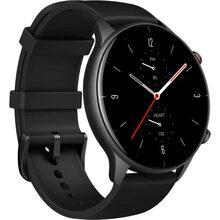 Смарт-часы AMAZFIT GTR 2e Obsidian black