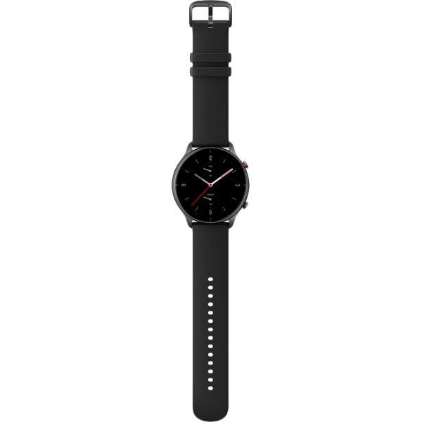 Смарт-часы AMAZFIT GTR 2e Obsidian black Совместимость Android OS