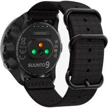 Смарт-годинник SUUNTO 9 BARO CHARCOAL BLACK TITANIUM (SS050564000)