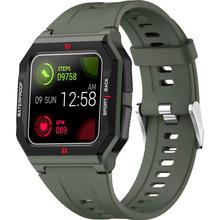 Смарт-часы GELIUS Pro GP-SW006 (Old School) Green
