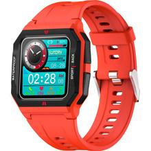 Смарт-часы GELIUS Pro GP-SW006 (Old School) Red
