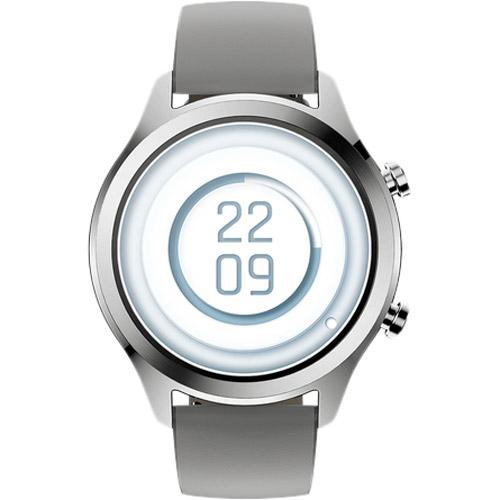 Смарт-годинник MOBVOI TicWatch C2 Plus Platinum Silver (P1023003400A) Функціональність для дорослих
