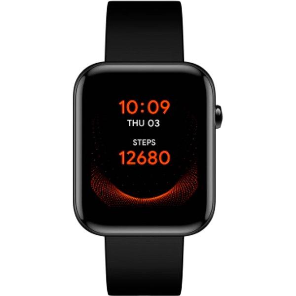 Смарт-годинник MOBVOI TicWatch GTH Black (P0000018310A) Функціональність для дорослих