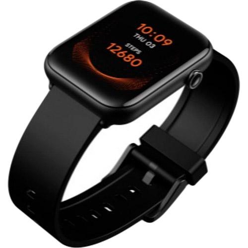 Смарт-годинник MOBVOI TicWatch GTH Black (P0000018310A) Сумісність Android OS