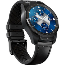 Смарт-часы MOBVOI TicWatch Pro S Black (P1031006100B)