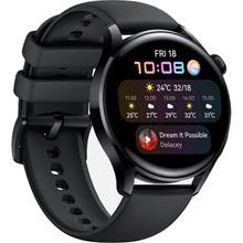 Смарт-годинник HUAWEI Watch 3 Black (55026820)