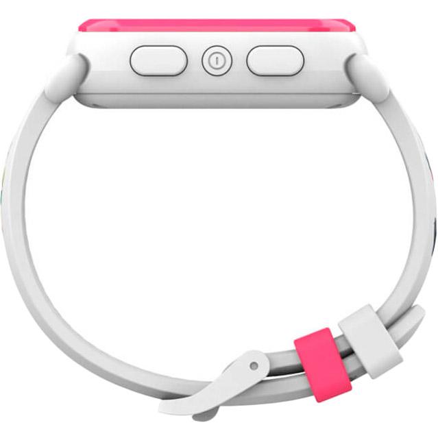 Смарт-годинник ELARI KidPhone NyPogodi White (KP-NP-WP) Сумісність Android OS