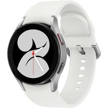 Смарт-часы SAMSUNG Galaxy Watch 4 small 40mm Silver (SM-R860NZSASEK)