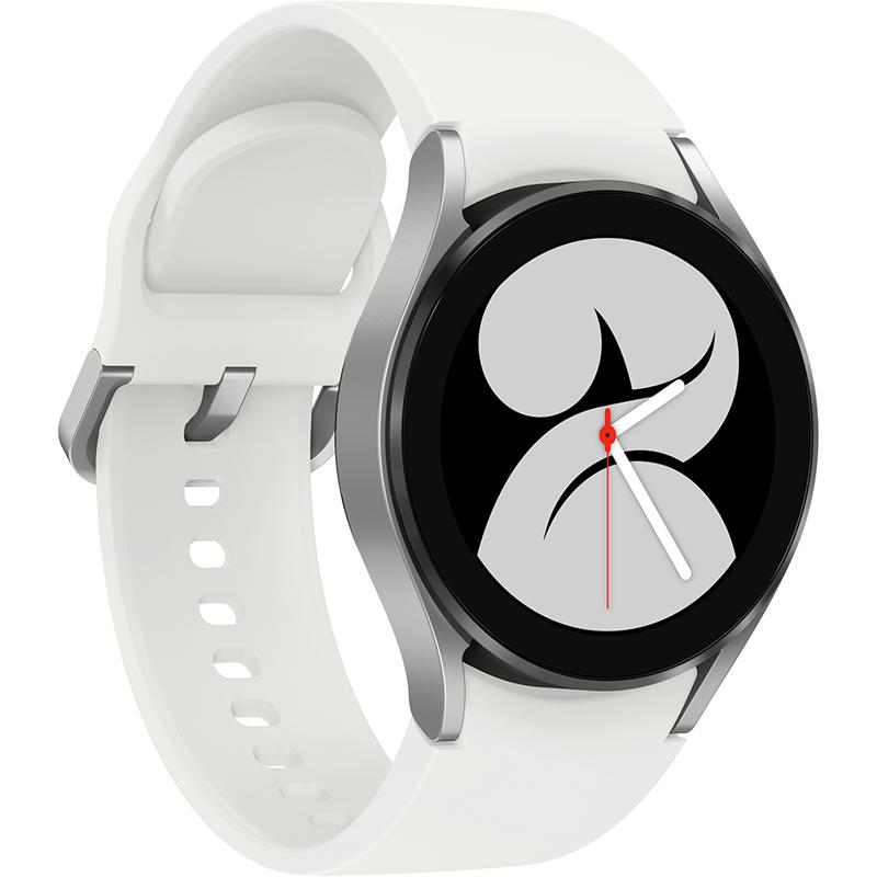 Смарт-часы SAMSUNG Galaxy Watch 4 small 40mm Silver (SM-R860NZSASEK) Функциональность для взрослых