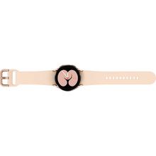 Смарт-часы SAMSUNG Galaxy Watch 4 40mm Gold (SM-R860NZDASEK)