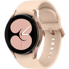Смарт-часы SAMSUNG Galaxy Watch 4 40mm eSIM Gold (SM-R865ZDASEK)