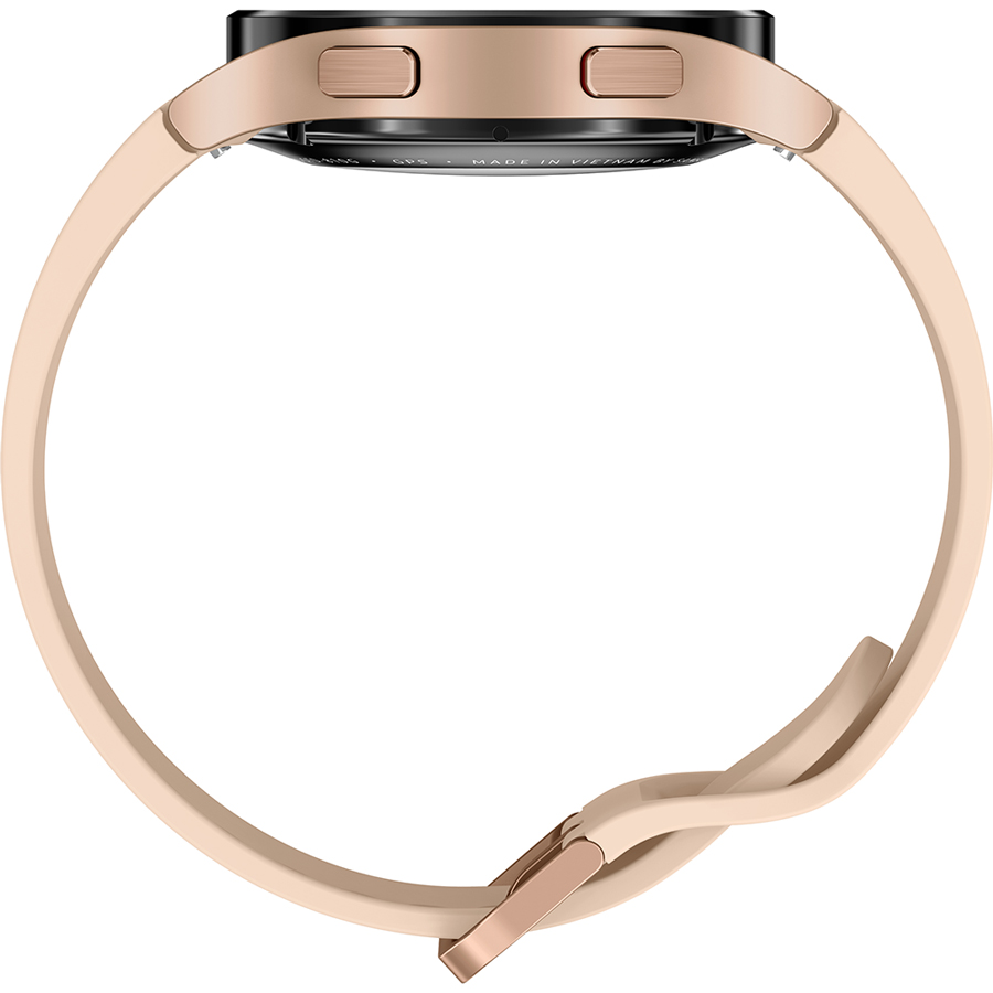 Смарт-часы SAMSUNG Galaxy Watch 4 40mm eSIM Gold (SM-R865ZDASEK) Дизайн современный (спортивный)