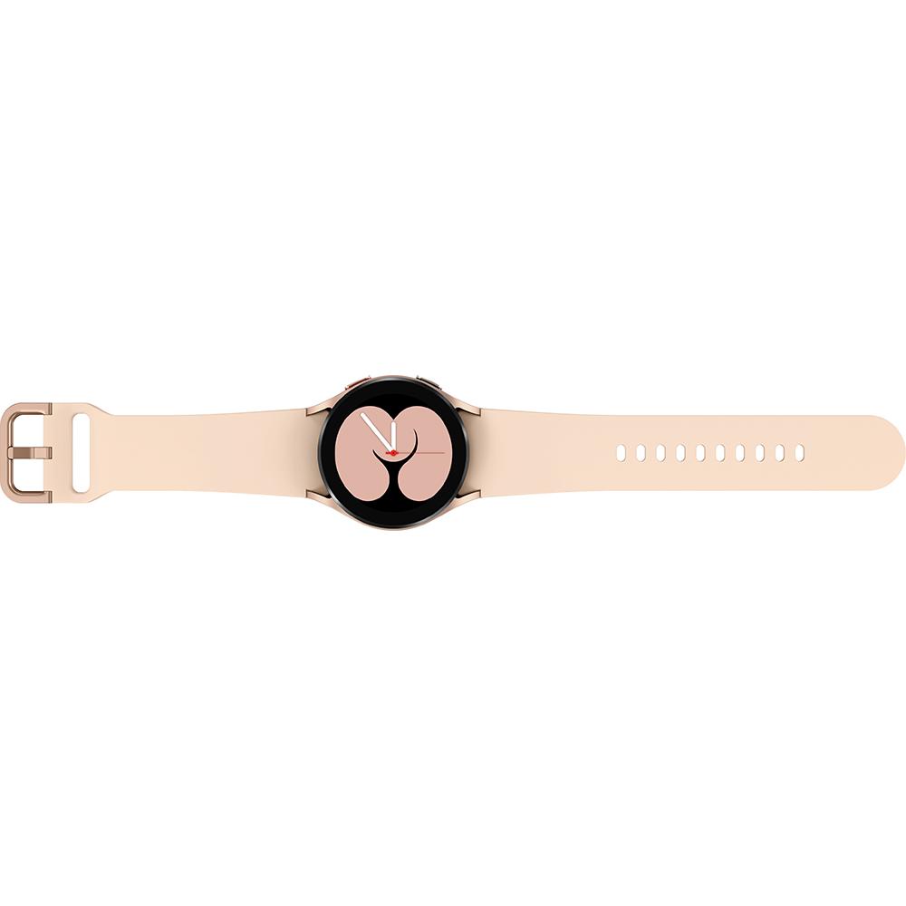 Смарт-часы SAMSUNG Galaxy Watch 4 40mm eSIM Gold (SM-R865ZDASEK) Функциональность для взрослых