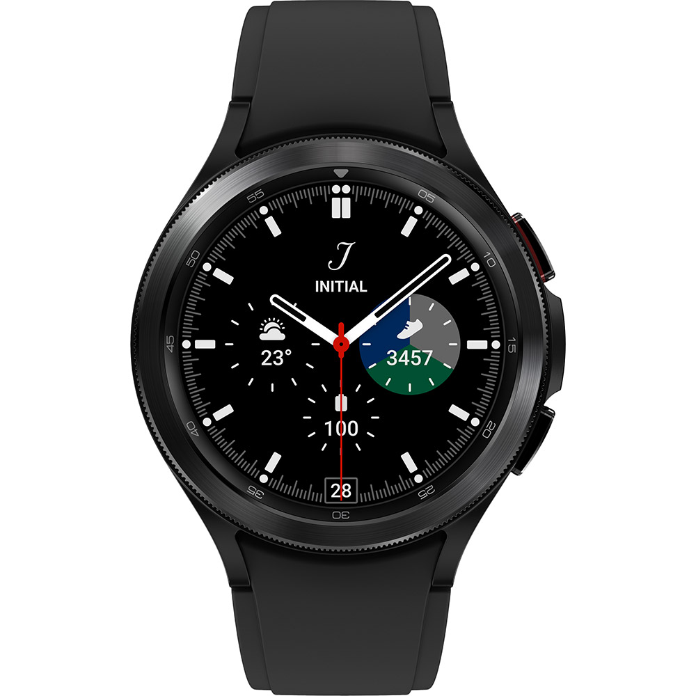 Смарт-годинник SAMSUNG Galaxy Watch 4 Classic 46 мм Black (SM-R890NZKASEK) Функціональність для дорослих