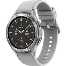 Смарт-часы SAMSUNG Galaxy Watch 4 Classic 46 мм Silver (SM-R890NZSASEK)