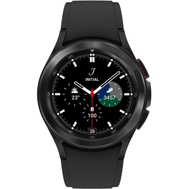 Смарт-годинник SAMSUNG Galaxy Watch 4 Classic 42mm Black (SM-R880NZKASEK) Функціональність для дорослих