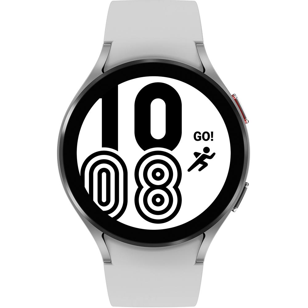 Смарт-часы SAMSUNG Galaxy Watch 4 44mm Silver (SM-R870NZSASEK) Функциональность для взрослых