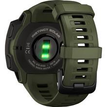 Смарт-годинник GARMIN Instinct Solar Tactical Edition Moss (010-02293-04)