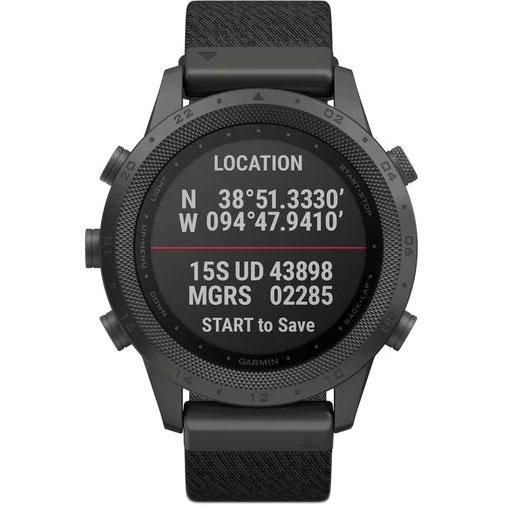 Смарт-годинник GARMIN MARQ Commander (010-02006-10) Сумісність Android OS