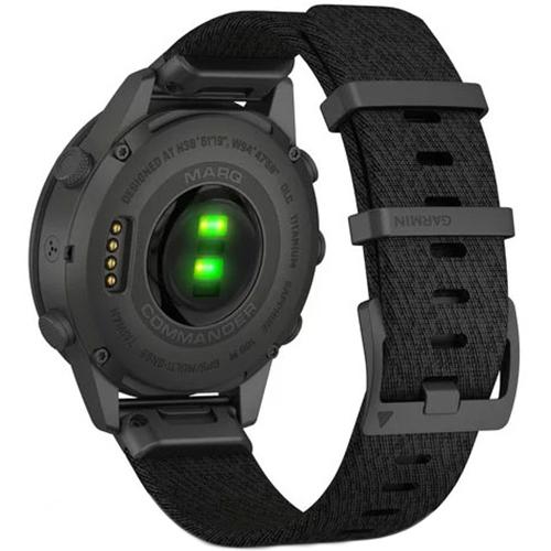 Смарт-годинник GARMIN MARQ Commander (010-02006-10) Функціональність для дорослих