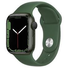 Смарт-часы APPLE Watch S7 GPS 41 Green