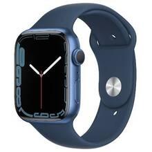 Смарт-часы APPLE Watch S7 GPS 45 Blue