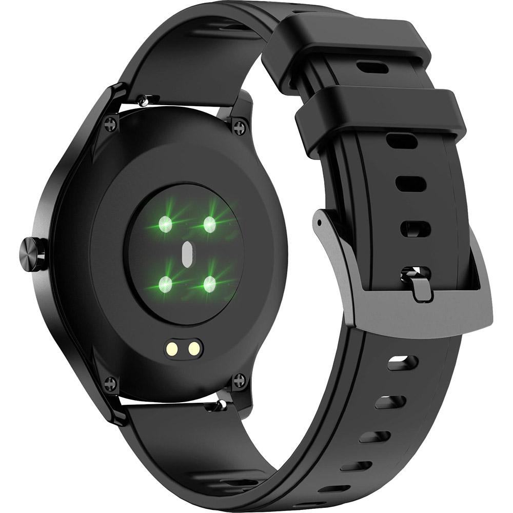 Смарт-часы MAXCOM Fit FW43 Cobalt 2 Black Функциональность для взрослых