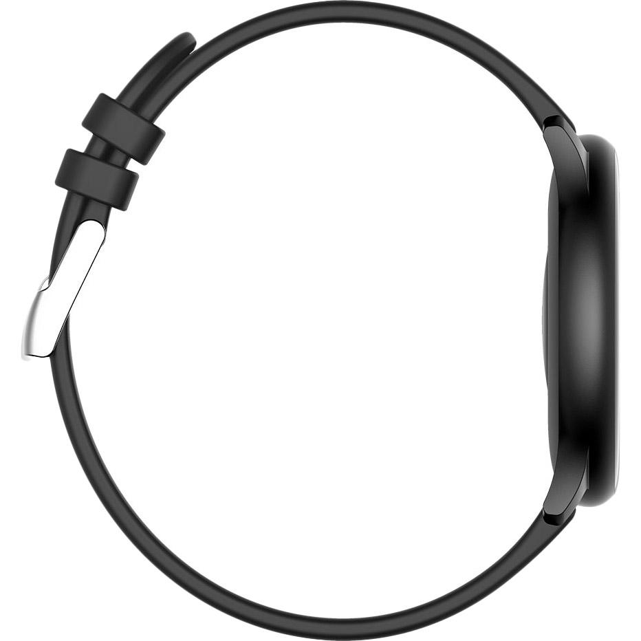 Смарт-годинник MAXCOM Fit FW32 NEON Black Сумісність Android OS