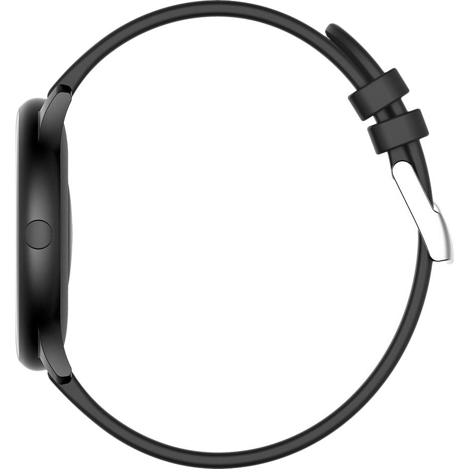 Смарт-годинник MAXCOM Fit FW32 NEON Black Операційна система інша