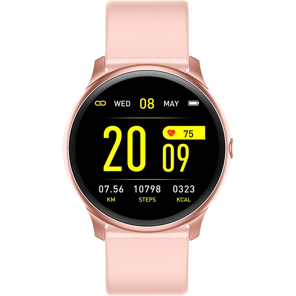 Смарт-годинник MAXCOM Fit FW32 NEON Pink Функціональність для дорослих