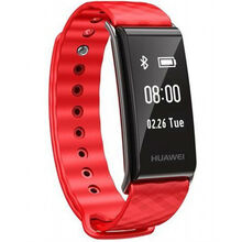 Фитнес-браслет HUAWEI AW61 (A2) Red