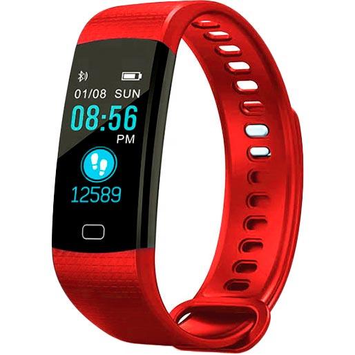 Фитнес-браслет HAVIT HV-H1108A Red (25865)