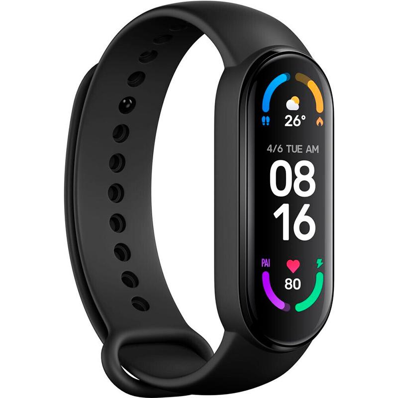 Фітнес-браслет XIAOMI Mi Smart Band 6 NFC Вид діяльності біг
