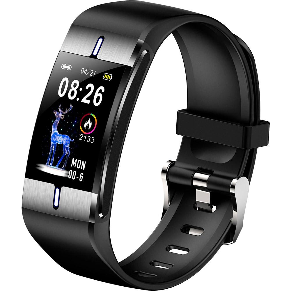 Фитнес-браслет MAXCOM Fit FW34 Silver Совместимость Android OS
