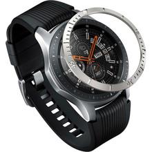 Захисна накладка RINGKE Samsung Galaxy Watch 46mm GW-46mm-02 Grey (RCW4750)
