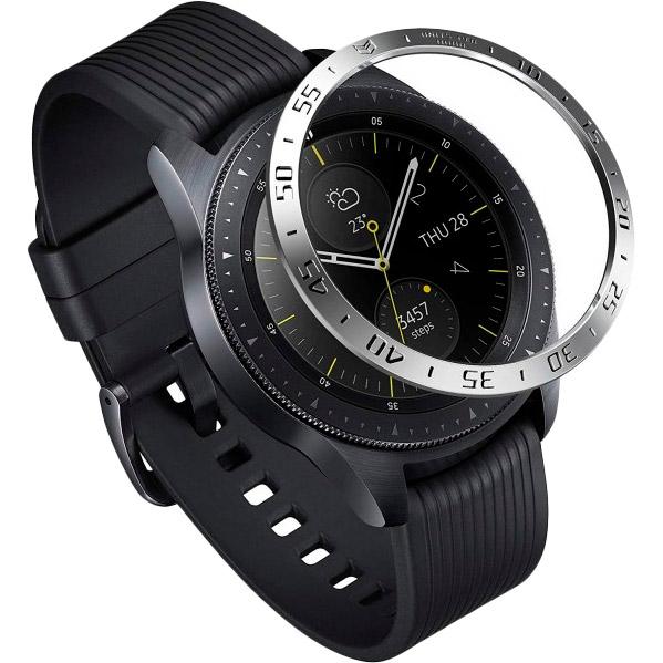 Захисна накладка RINGKE Samsung Galaxy Watch 42mm/Galaxy Sport Grey (RCW4753)