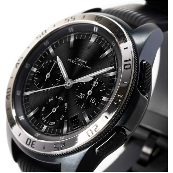 Захисна накладка RINGKE Samsung Galaxy Watch 42mm/Galaxy Sport Grey (RCW4753) Тип захисна накладка