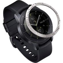 Захисна накладка RINGKE Samsung Galaxy Watch 42 mm/Galaxy Sport Grey (RCW4754)