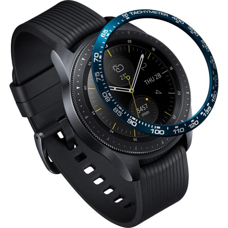 Захисна накладка RINGKE Samsung Galaxy Watch 42mm/Galaxy Sport Blue (RCW4757)
